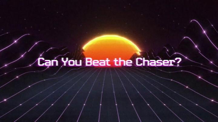 1980 temalı arcade oyun Chaser Tracer, ücretsiz olarak mobil cihazlar için yayınlandı