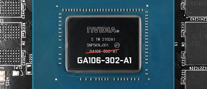 Nvidia madenci kısıtlı yeni GPU'lar hazırlıyor