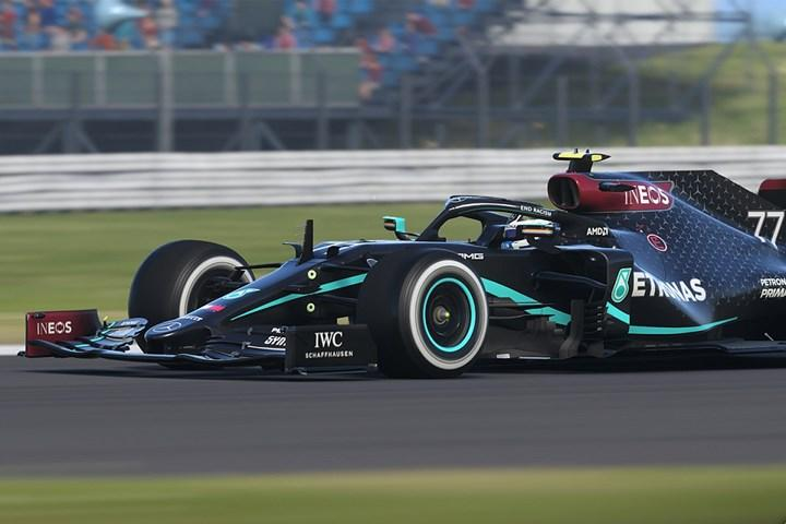 Yarış simülasyonu oyunu F1 2021 duyuruldu, Türkiye fiyatı belli oldu: 500 TL