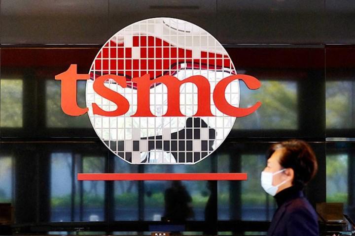 TSMC announced: Chip shortage will continue in 2022