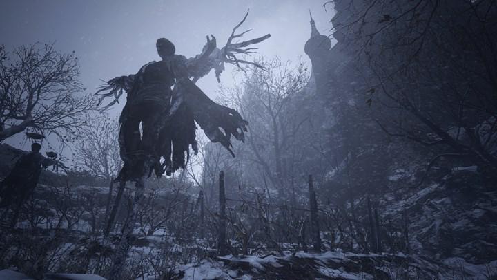 Resident Evil Village'ın demo tarihleri ve konsollardaki çözünürlük-FPS değerleri paylaşıldı