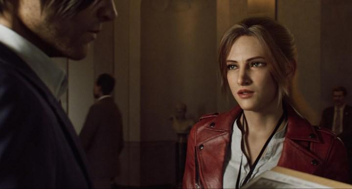 Netflix'in Resident Evil animasyon dizisi Infinite Darkness'tan fragman paylaşıldı