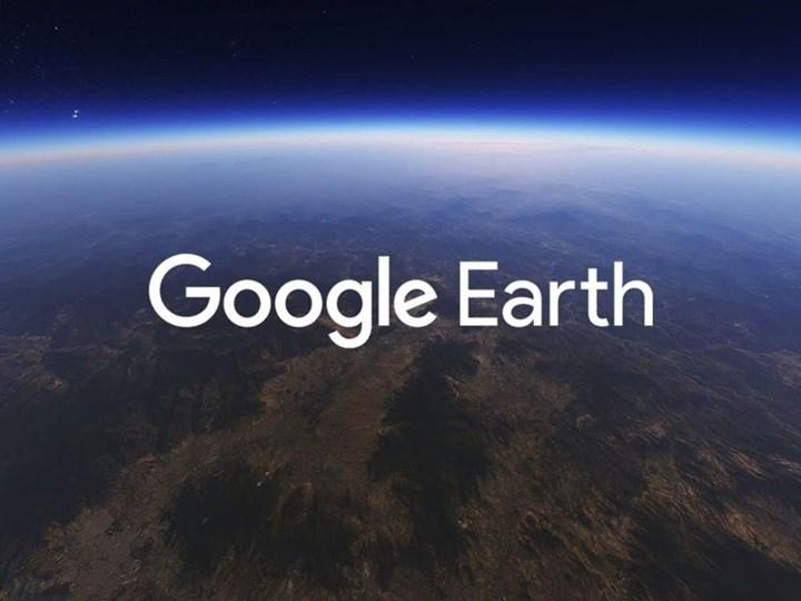Google reveals the negative impact of climate change on the world geography