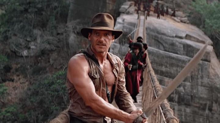 Mads Mikkelsen, Indiana Jones 5'in kadrosuna katıldı