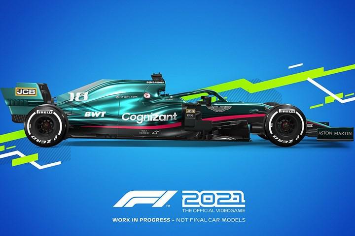F1 2021'in hakları EA'ye geçince Türkiye dahil birçok ülkede fiyatlar birkaç katına çıktı