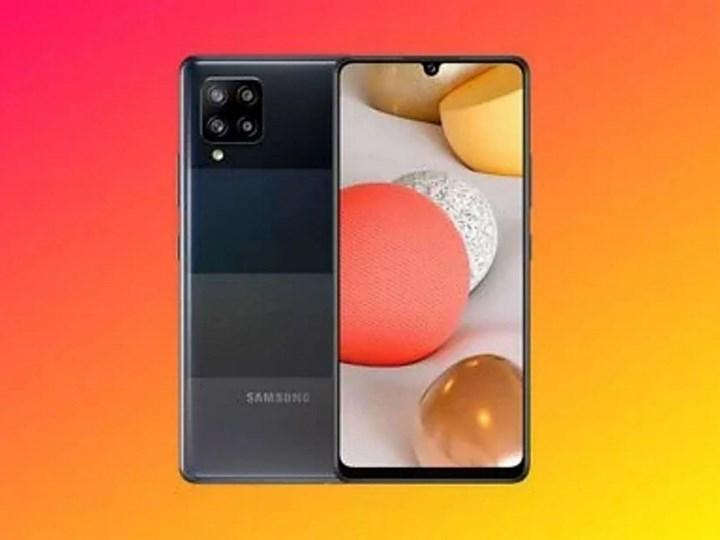 Samsung Galaxy M42 5G'nin teknik özellikleri ve tanıtım tarihi belli oldu