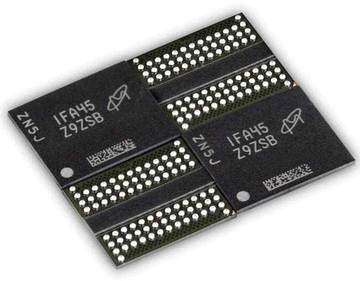 Netac 10 GHz DDR5 bellekler için kolları sıvadı