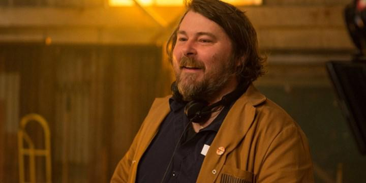 Ben Wheatley, who directs Doctor Who, wants to make Doom and Counter-Strike movies.