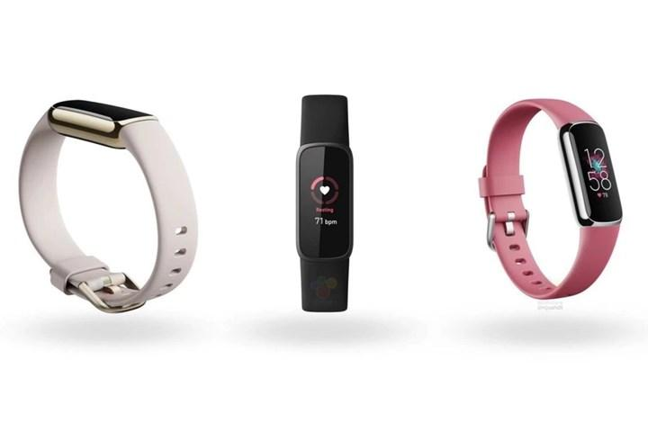 Fitbit's new smart bracelet, Fitbit Luxe is coming