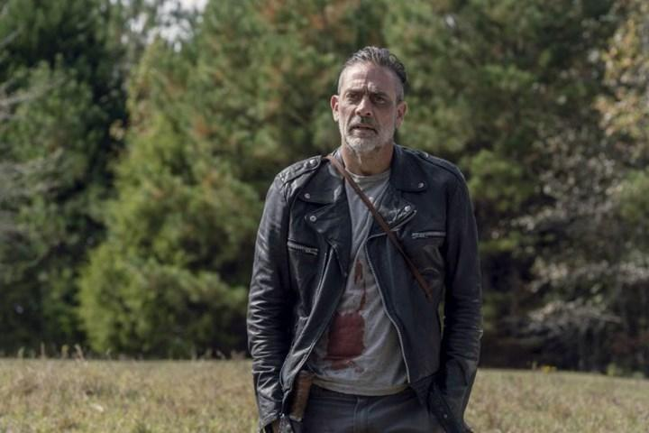 Under discussion for a special drama focusing on The Walking Dead's Negan character