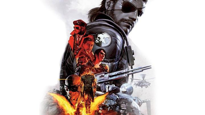 An announcement can be made about the Metal Gear series next week.