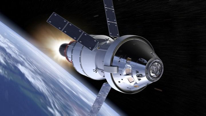NASA, Ay yüzeyine insan indirecek araç için SpaceX ile anlaştı