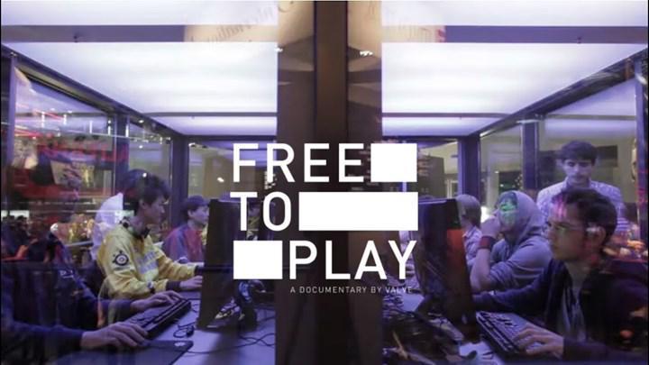 Dota 2 belgesel filmi 'Free to Play' Netflix'te yayınlandı