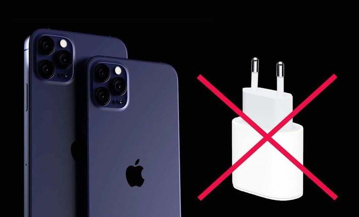 Apple will save 1 million tons of metal by removing the charger from iPhone boxes