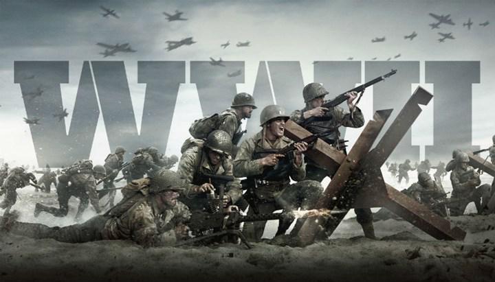 Söylentiye göre yeni Call of Duty oyunu iki sürüm halinde çıkacak: Birisi yenil nesil için diğeri eski nesil için
