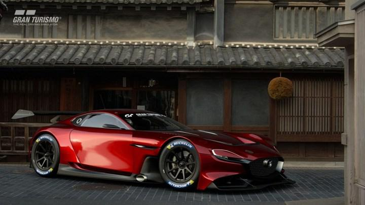 Gran Turismo director says he wants to make a game more real than reality