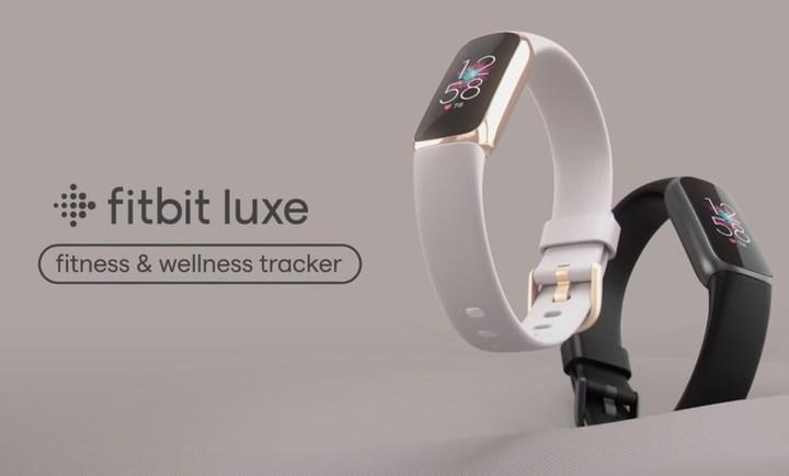 Fitbit Luxe fitness bracelet comes with gift subscription