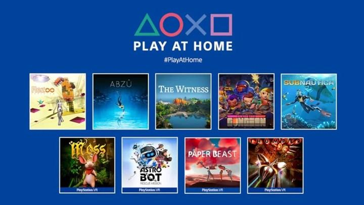 Sony confirms to offer more free games soon