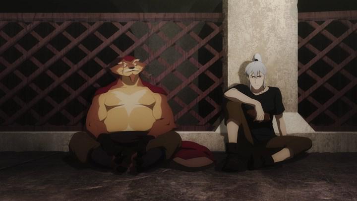 Netflix gives season 2 confirmation for Dota anime Dota: Dragon's Blood