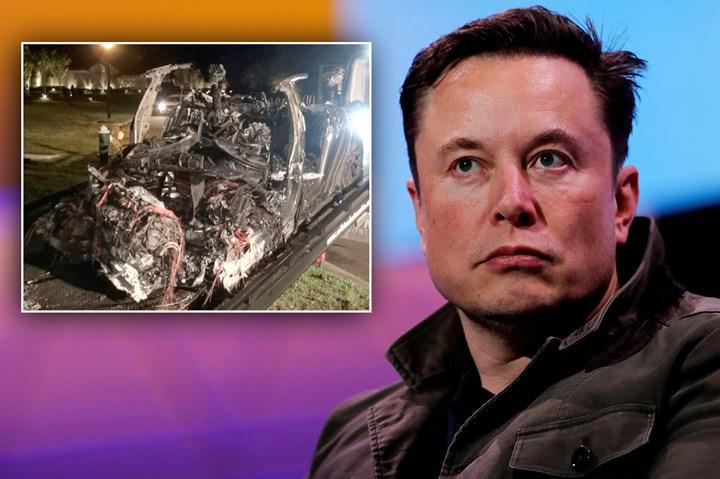 Ölümlü Tesla kazasına Elon Musk'tan ilk açıklama geldi: Otopilot devrede değildi