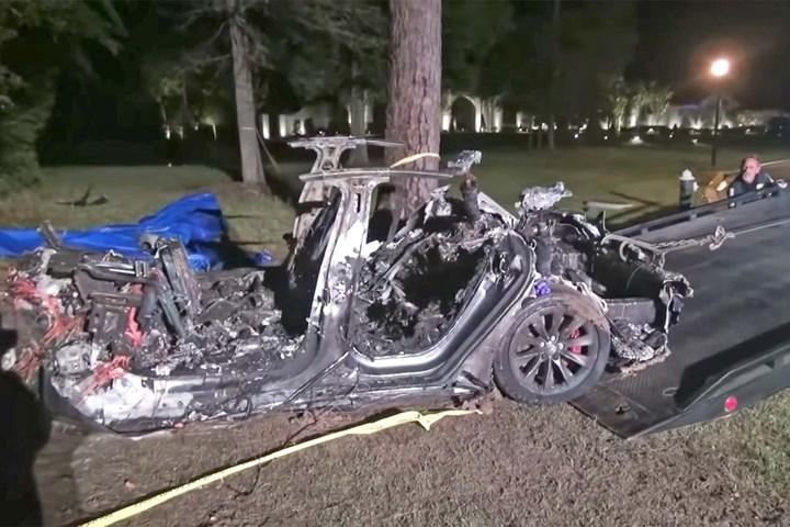 The first explanation came from Elon Musk for the mortal Tesla accident: Autopilot was not activated