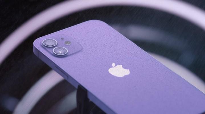 Mor iPhone 12 duyuruldu: İşte fiyatı ve çıkış tarihi