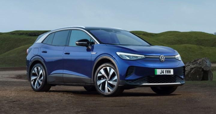 2021 Dünyada Yılın Otomobili Ödülü'nün sahibi belli oldu