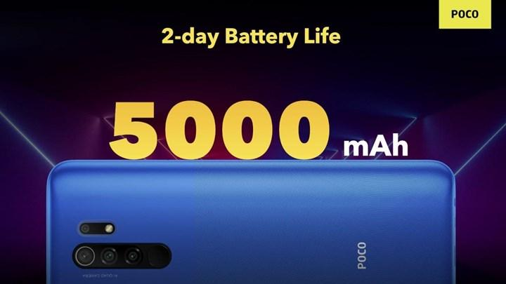Poco M2 Reloaded introduced: here are the specs and price