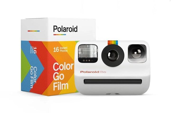 Polaroid şimdiye kadarki en küçük anlık fotoğraf makinesini tanıttı: Polaroid Go