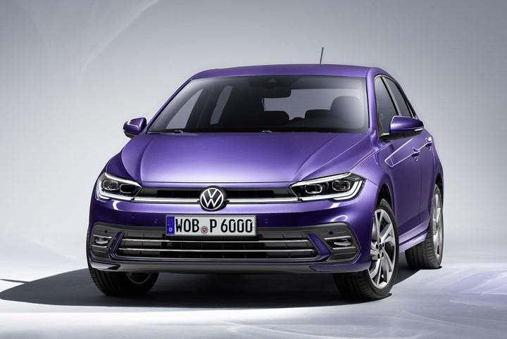 Make-up 2021 Volkswagen Polo is here with its renewed design and technologies