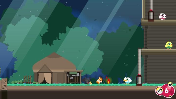 Bulmaca macera oyunu Sixit, iOS ve Android için erken erişime açıldı