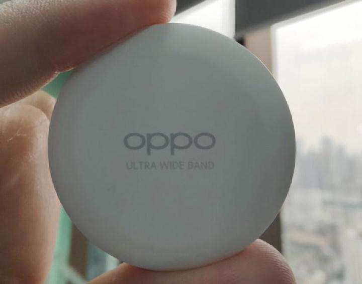 Oppo Smart Tag'in görüntüleri ortaya çıktı