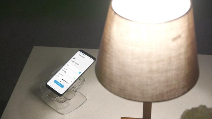 Samsung, eski Galaxy telefonları akıllı ev sensörlerine dönüştürüyor