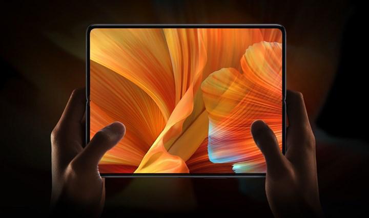 Xiaomi Mi Mix Fold, Çin dışına çıkıyor: Global pazar için geri sayım başladı