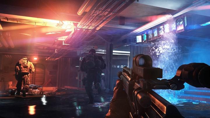 Battlefield'ın mobil oyunu duyuruldu; PC ve konsollar için çıkacak Battlefield'dan yeni detaylar paylaşıldı