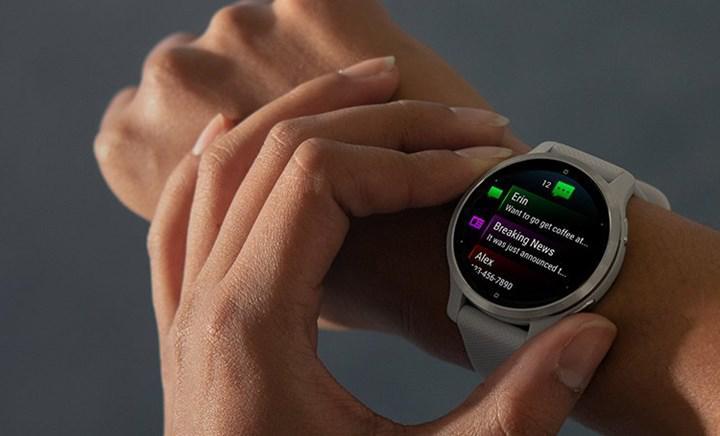 Garmin yeni akıllı saat modelleri Venu 2 ve 2S'i tanıttı