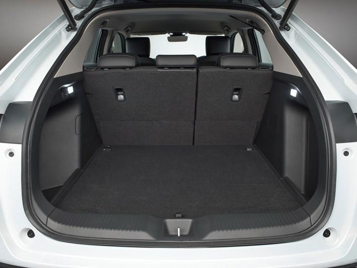 Yeni Honda HR-V'nin tüm detayları ortaya çıktı