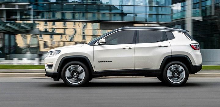 Jeep Renegade ve Compass modellerinde nisan ayına özel fırsat