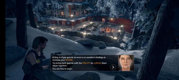 Mobil oyun Hitman Sniper Assassins'in kapalı betası başladı; yeni görseller paylaşıldı