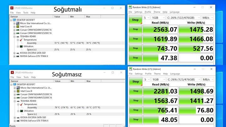 MSI MAG Z590 Tomahawk Wi-Fi incelemesi
