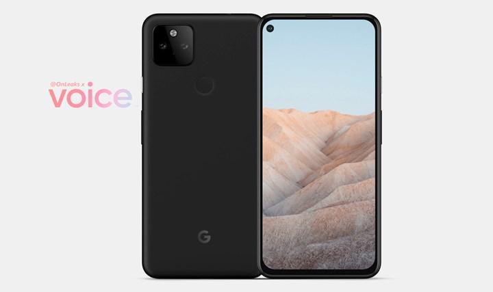 Google Pixel 5a 5G'nin hangi işlemciye sahip olacağı belli oldu