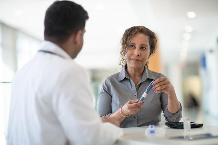 Haftalık insülin enjeksiyonu klinik deneylerde olumlu sonuç gösterdi