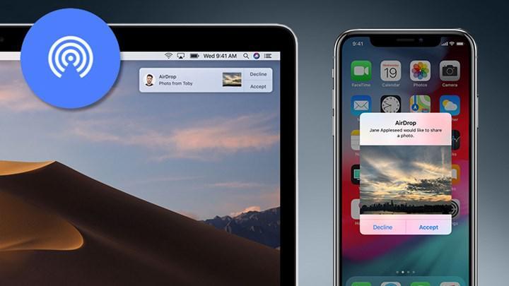 1.5 milyar Apple cihazı tehlikede: AirDrop'taki açık sebebiyle telefon numaraları ifşa olabilir