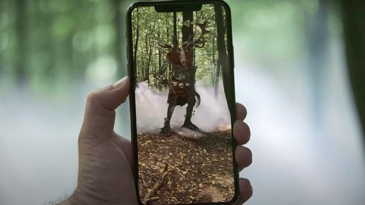 The Witcher'ın artırılmış gerçeklik oyunu The Witcher: Monster Slayer, bu yaz mobil cihazlar için çıkacak