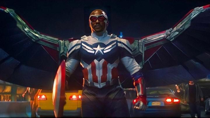 Marvel, Captain America 4'ü duyurdu