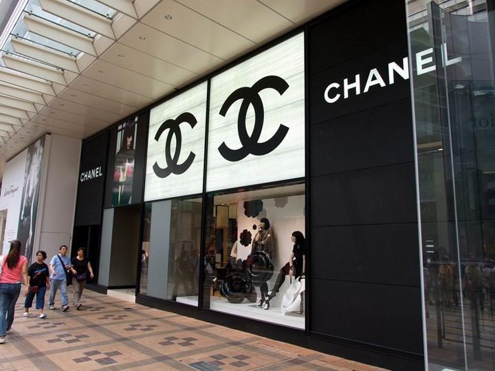 Lüks giyim markası Chanel, Huawei'ye açtığı logo benzerliği davasını kaybetti