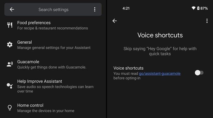 Google, akıllı telefonlar için sesli asistanı daha akıllı hale getirecek