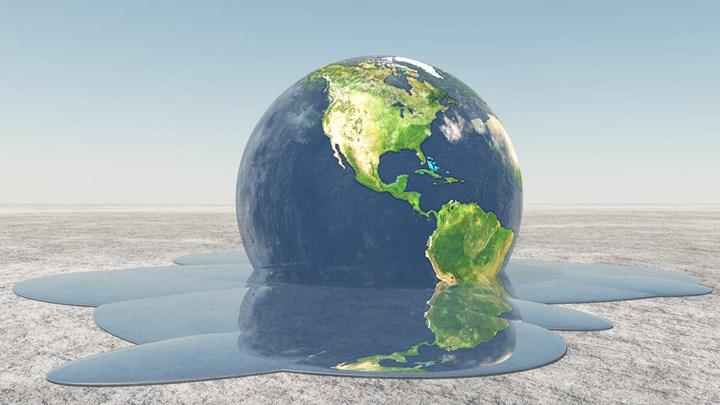 Bill Gates: Yeni teknolojiler geliştirmeden küresel ısınma sorununu çözmek mümkün değil