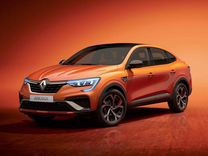 Renault'nun yeni otomobilleri 180 km/s hızı geçemeyecek