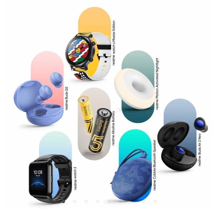 Realme yeni ürünlerini 30 Nisan'da tanıtacak: İşte duyurulacak 7 cihaz